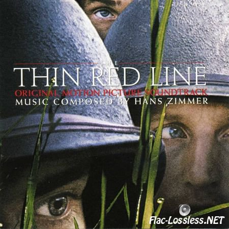 Hans Zimmer - The Thin Red Line (1999) FLAC