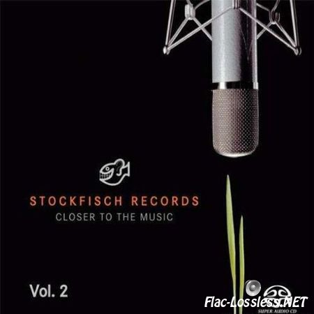 VA - Stockfisch Records / Closer To The Music Vol 2 (2006) WV (image + .cue)