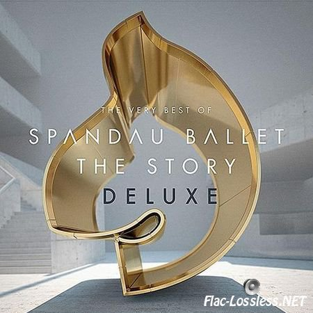Spandau Ballet - The Story / The Very Best Of (Deluxe Edition) (2014) FLAC (tracks + .cue)