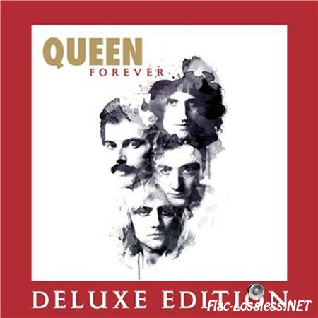 Queen - Forever (Deluxe Edition) (2014) WV (image + .cue)