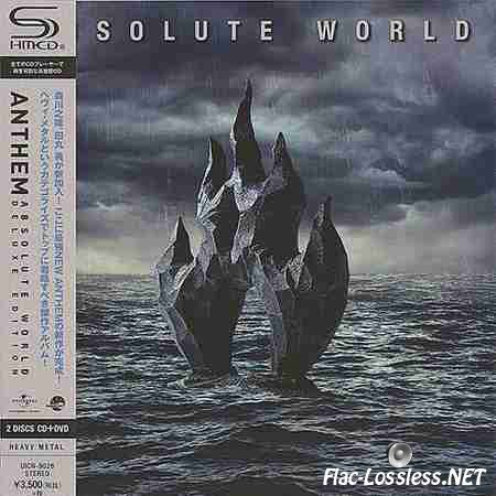 Anthem - Absolute World (2014) WV (image + .cue)
