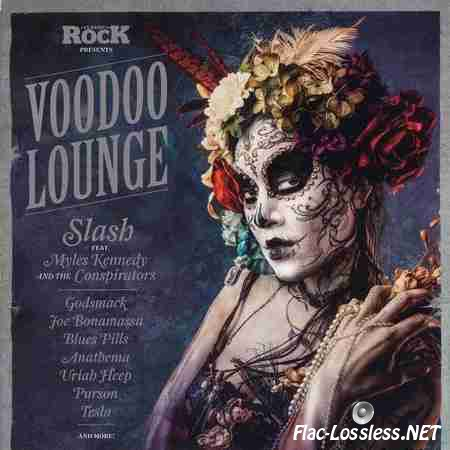 VA - Classic Rock presents: Voodoo Lounge (2014) FLAC (tracks + .cue)
