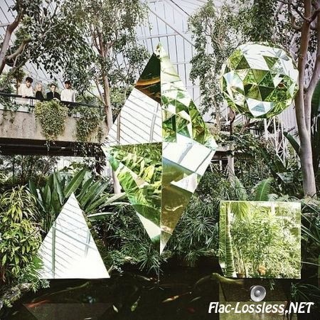 Clean Bandit - New Eyes (Deluxe Edition) (2014) FLAC