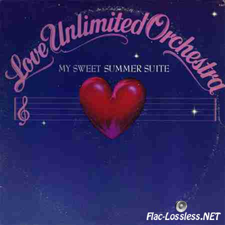 Love Unlimited Orchestra - My Sweet Summer Suite (1976) (Vinyl) FLAC