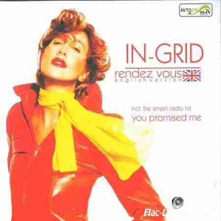In-Grid - Rendez Vous (English Version) (2004) FLAC (tracks + .cue)