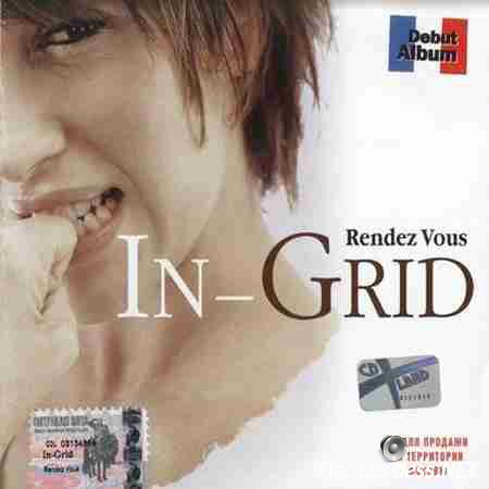 In-Grid - Rendez Vous (2003) FLAC (tracks + .cue)