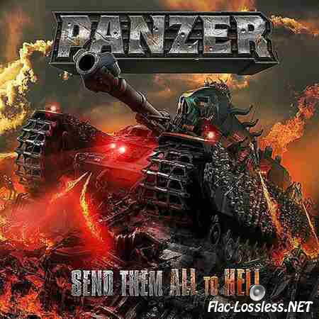 Panzer - Send Them All To Hell (2014) FLAC (image + .cue)