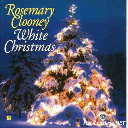 Rosemary Clooney - White Christmas (1996/2003) WV (image + .cue)