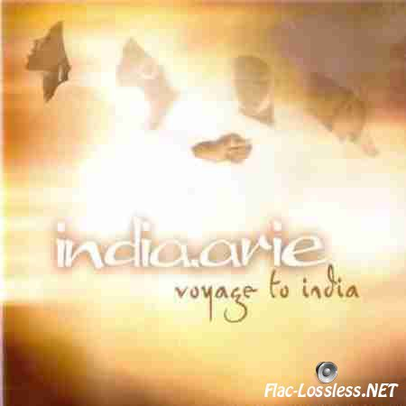 India.Arie - Voyage to India (2002) FLAC (tracks + .cue)