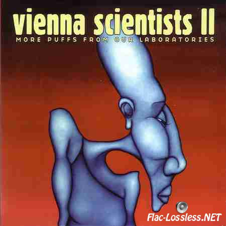 VA - Vienna Scientists II ( More Puffs From Our Laboratories) (1999) FLAC