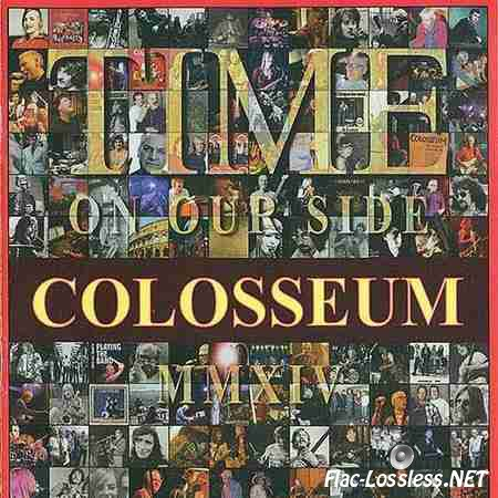 Colosseum - Time On Our Side (2014) FLAC (image + .cue)