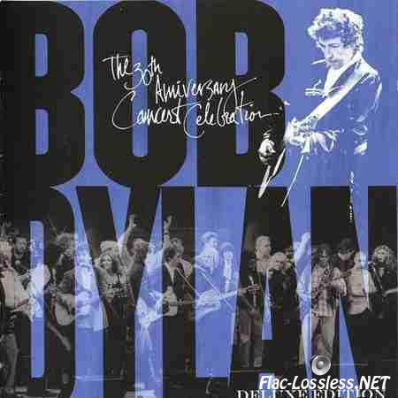 VA - Bob Dylan: The 30th Anniversary Concert Celebration (1993/2014) FLAC (tracks + .cue)
