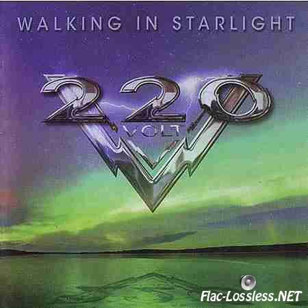 220 Volt - Walking in Starlight (2014) FLAC (image + .cue)