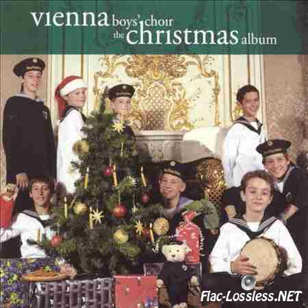 Vienna Boys Choir - The Christmas Album (2003) FLAC (tracks + .cue)