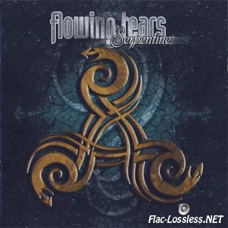 Flowing Tears - Serpentine (2002) FLAC (image + .cue)