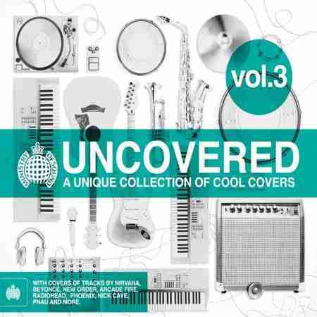 VA - Ministry Of Sound: Uncovered Vol. 3 (2011) FLAC (tracks + .cue)