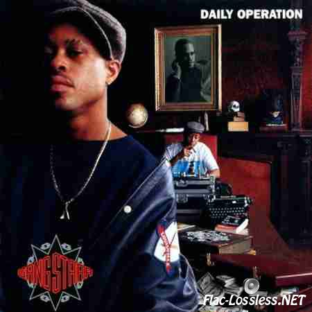 Gang Starr - Daily Operation (1992) FLAC (tracks + .cue)