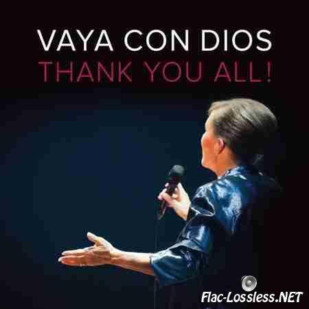 Vaya Con Dios - Thank You All ! (2014) FLAC (tracks)