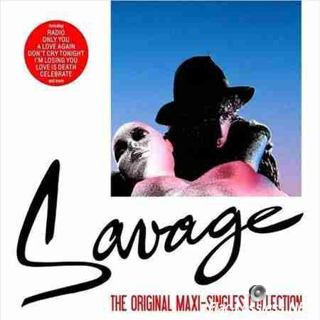 Savage - The Original Maxi-Singles Collection (2014) FLAC (image + .cue)
