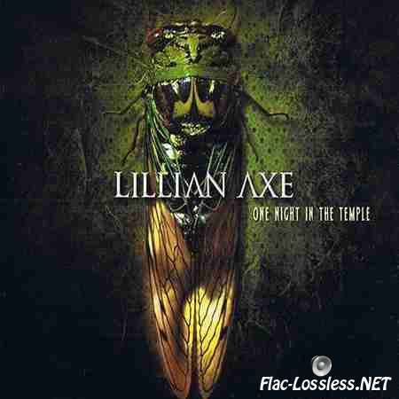 Lillian Axe - One Night In The Temple (2014) FLAC (image + .cue)