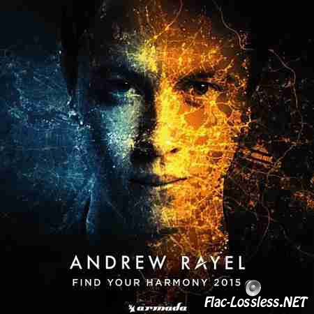 Andrew Rayel - Find Your Harmony 2015 (Unmixed) (2014) FLAC (tracks)