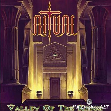 Ritual - Valley Of The Kings (1993/2008) FLAC (image + .cue)