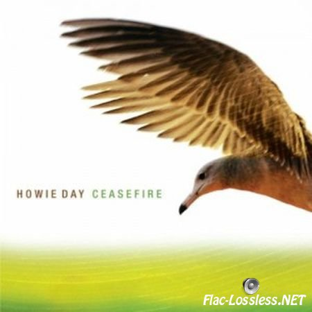 Howie Day - Ceasefire (2011) FLAC (tracks + .cue)