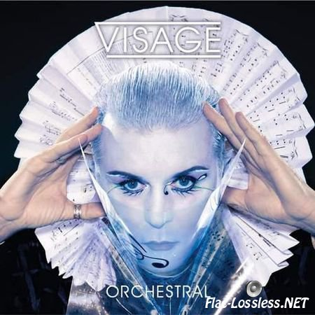 Visage - Orchestral (2014) FLAC (tracks)