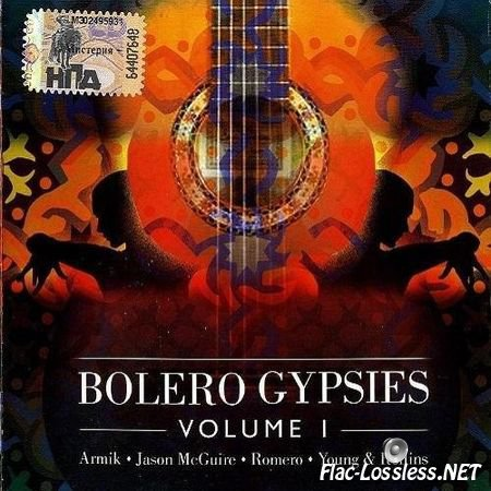 VA - Bolero Gypsies (Volume 1) (2005) FLAC (tracks + .cue)