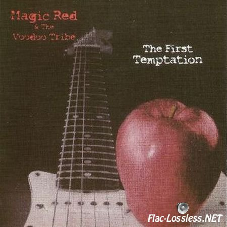 Magic Red & The Voodoo Tribe - The First Temptation (2000) FLAC (image + .cue)