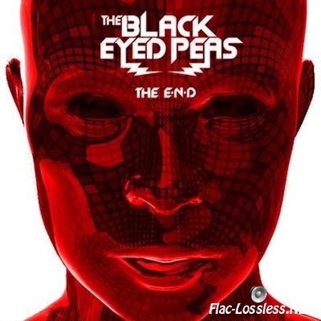 The Black Eyed Peas - The E.N.D. (Target Deluxe Edition) (2009) FLAC (tracks + .cue)
