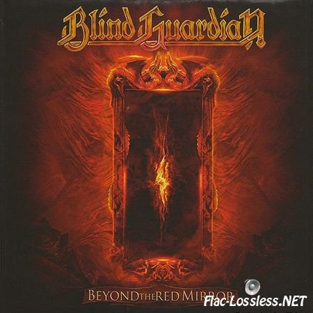 Blind Guardian - Beyond The Red Mirror (Limited Edition) (2015) FLAC (image + .cue)