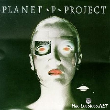Planet P Project - Planet P Project (1983) FLAC (tracks + .cue)