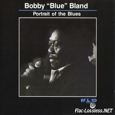 Bobby Bland - Portrait Of The Blues (1991) FLAC