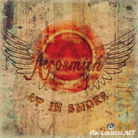 Aerosmith - Up in Smoke (2015) FLAC