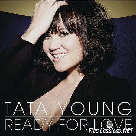 Tata Young - Ready For Love (2009) APE (image+.cue)