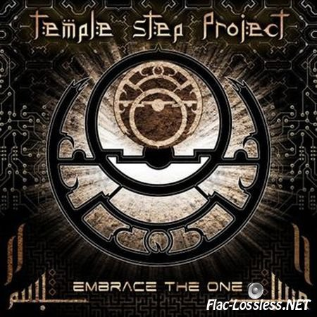 Temple Step Project - Embrace The One (2013) FLAC