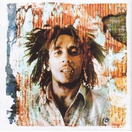 Bob Marley & The Wailers - One Love (The very best of) Special Edition - 2 CD (2001) FLAC (image + .cue)
