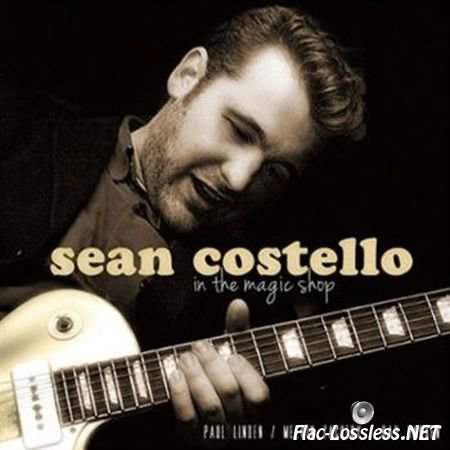 Sean Costello - In The Magic Shop (2014) FLAC