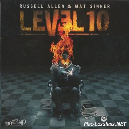 Level 10 - Chapter One (2015) FLAC (image + .cue)