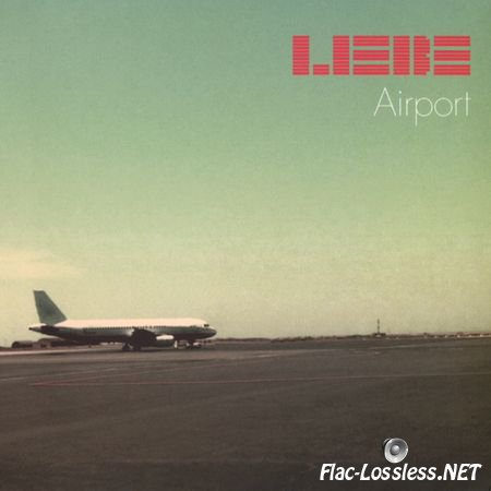 Liebe - Airport (2013) FLAC (image + .cue)