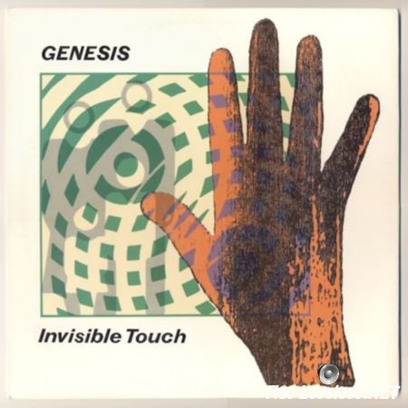 Genesis - Invisible Touch (1986) FLAC (image+.cue)