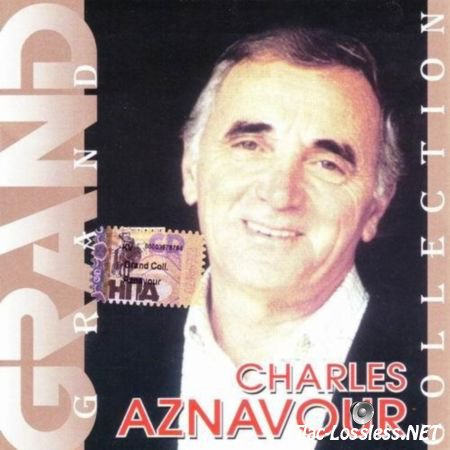 Charles Aznavour - Grand Collection (2001) FLAC (image + .cue)