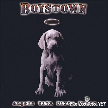 Boystown - Angels With Dirty Faces (2005) FLAC