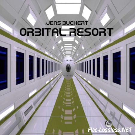 Jens Buchert - Orbital Resort (2015) FLAC