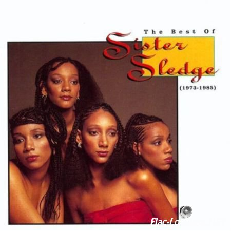 Sister Sledge - The Best of Sister Sledge (1973-1985) (1996) APE (image + .cue)