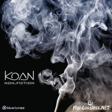 Koan - Non Fiction (2015) FLAC