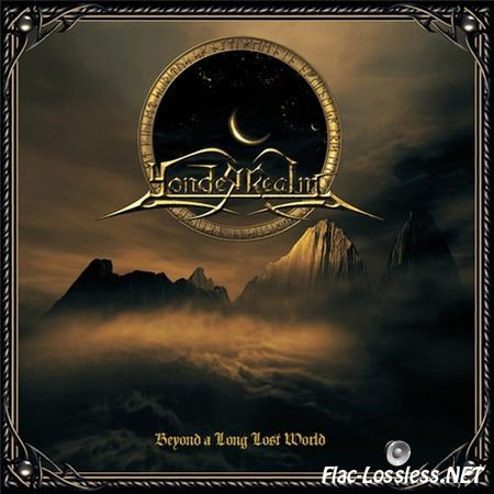Yonder Realm - Beyond A Long Lost World (2011) FLAC (tracks + .cue)
