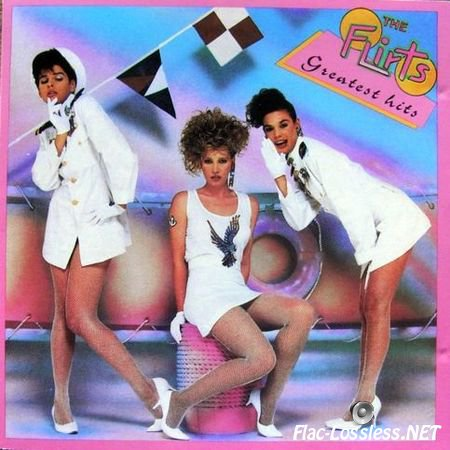 The Flirts - Greatest Hits (1993) FLAC (image + .cue)