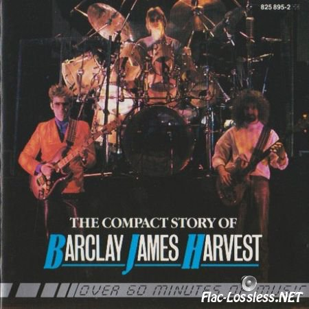 Barclay James Harvest - The Compact Story Of Barclay James Harvest (1985) WAV